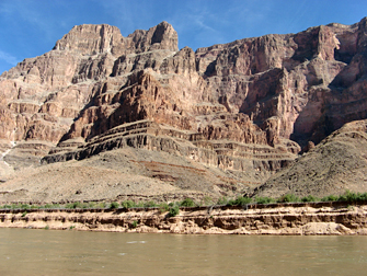 Grand Canyon - Rio Colorado