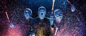 Ingressos para Blue Man Group em Las Vegas