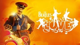 Ingressos para Cirque du Soleil Love em Las Vegas