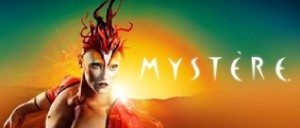 Ingressos para Cirque du Soleil Mystère