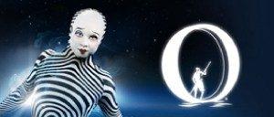 Ingressos para Cirque du Soleil O em Las Vegas