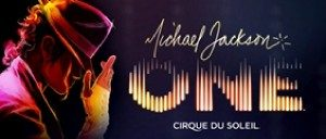 Ingressos para Cirque du Soleil ONE