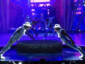 Ingressos para Cirque du Soleil ONE - Bailarinos