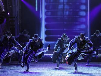 Ingressos para Cirque du Soleil ONE - Coreografia