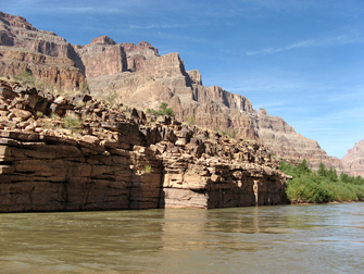 Passeios de Helicóptero no Grand Canyon - Grand Canyon e Colorado River