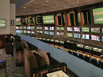 Apostas Esportivas MGMGrand Las Vegas