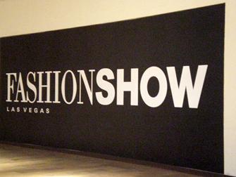 Compras em Las Vegas - Fashion Show