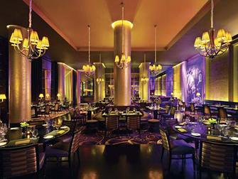 Hotel Aria em Las Vegas - Sage