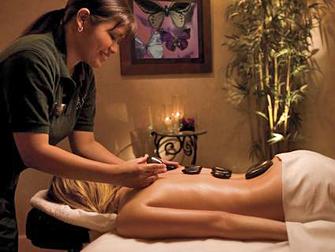 Hotel Luxor em Las Vegas - Nurture Spa & Salon