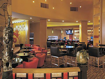 Hotel Luxor em Las Vegas - Rice and Company