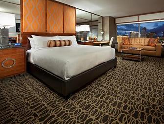 Hotel MGM Grand em Las Vegas - King Suite