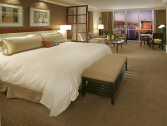 Hotel MGM Grand em Las Vegas - The Signature Suite