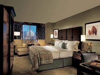 Hotel New York New York em Las Vegas - Park Avenue Suite