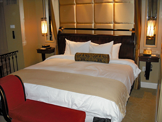 Hotel The Venetian em Las Vegas - Quarto