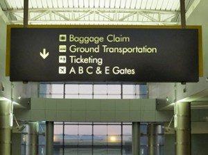 Transporte do e para o aeroporto de Las Vegas