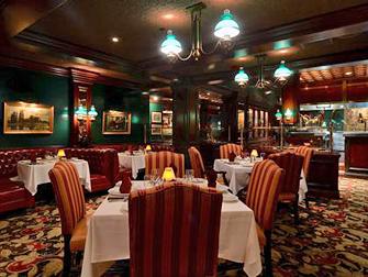 Hotel Circus Circus em Las Vegas - The Steak House
