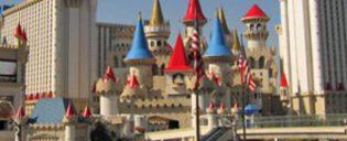 Hotel Excalibur em Las Vegas