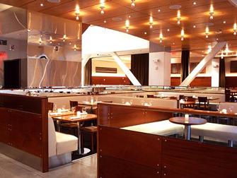 Hotel Mandalay Bay em Las Vegas - RM Seafood