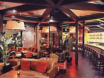 Hotel Mirage em Las Vegas - OTORO