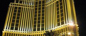 Hotel Palazzo em Las Vegas