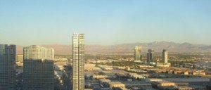 Hotel Stratosphere em Las Vegas