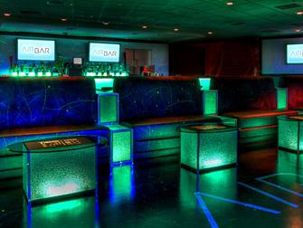 Hotel Stratosphere em Las Vegas - Air Bar