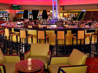 Hotel Stratosphere em Las Vegas - Bar