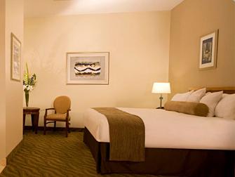 Hotel Stratosphere em Las Vegas - Oasis Suite