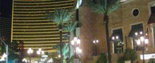 Hotel Wynn em Las Vegas