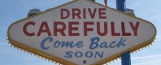 Alugar um Carro em Las Vegas