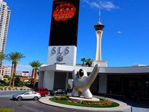 Stratosphere Tower em Las Vegas