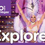 Top 10 em Las Vegas - Explorer Pass