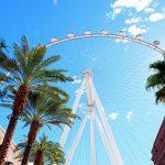 Top 10 em Las Vegas - LINQ High Roller