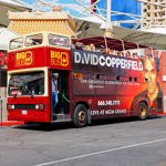 Top 10 em Las Vegas - Ônibus Turístico Big Bus