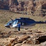 Top 10 em Las Vegas - Passeio de Helicóptero Grand Canyon