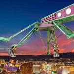 Top 10 em Las Vegas - Stratosphere Tower