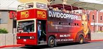 Ônibus Hop-on Hop-off