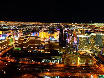 Las Vegas Sightseeing Pass - Passeio de Helicóptero