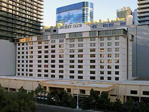Hotel Jockey Club em Las Vegas