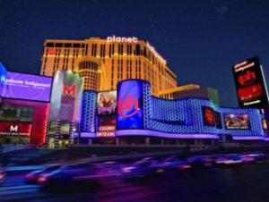 Hotel Planet Hollywood em Las Vegas