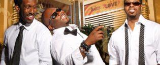 Ingressos para Boyz II Men em Las Vegas