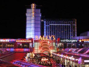 Hotel e Cassino Bally's Las Vegas