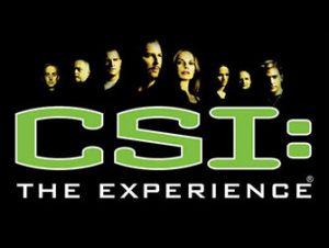 Museu CSI em Las Vegas